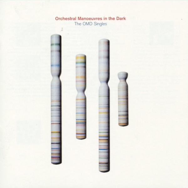 Orchestral Manoeuvres in the Dark  -  Souvenir diffusé sur Digital 2 Radio