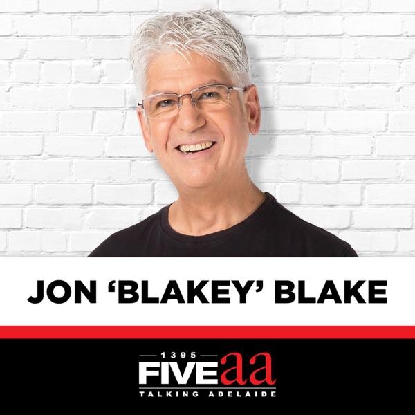 The Jon Blake Show