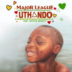Uthando (feat.Cassper Nyovest)