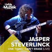 One Thing I Can't Erase (Uit Liefde Voor Muziek) [Live] - Jasper Steverlinck