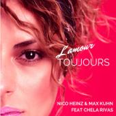 L'amour Toujours (feat. Chela Rivas) [Extended]