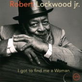 Robert Lockwood, Jr. - Take a Little Walk With Me