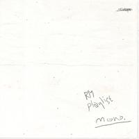 RM - mono. artwork