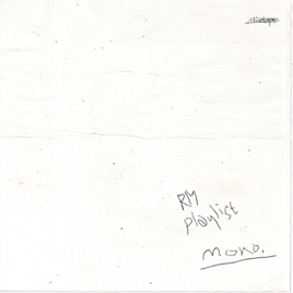 Mono By Rm On Apple Music