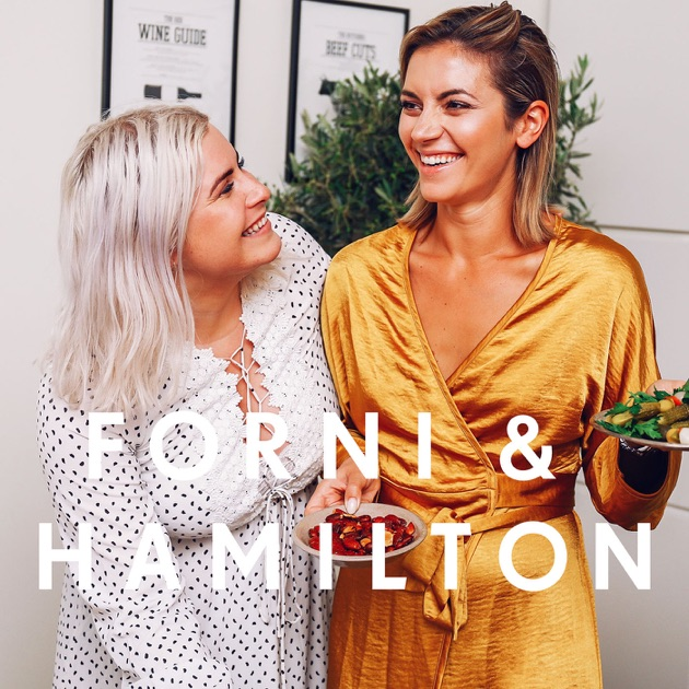 c2bf1aba1f7 Forni & Hamilton by Perfect Day Media on Apple Podcasts