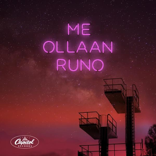 Me Ollaan Runo - Single