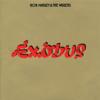 Bob Marley & The Wailers - Three Little Birds kunstwerk