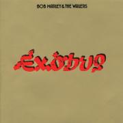 Exodus - Bob Marley & The Wailers - Bob Marley & The Wailers