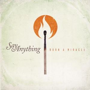 Burn a Miracle - Single