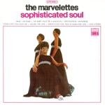 The Marvelettes - Here I Am Baby
