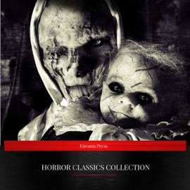 Horror Classics Collection audiobook
