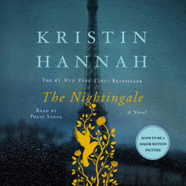 The Nightingale (Unabridged) audiobook
