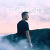 Martin Jensen & Bjørnskov - Somebody I'm Not artwork
