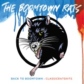 The Boomtown Rats - Drag Me Down