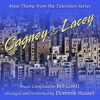 Cagney Lacey Theme from the TV Series Bill Conti Single