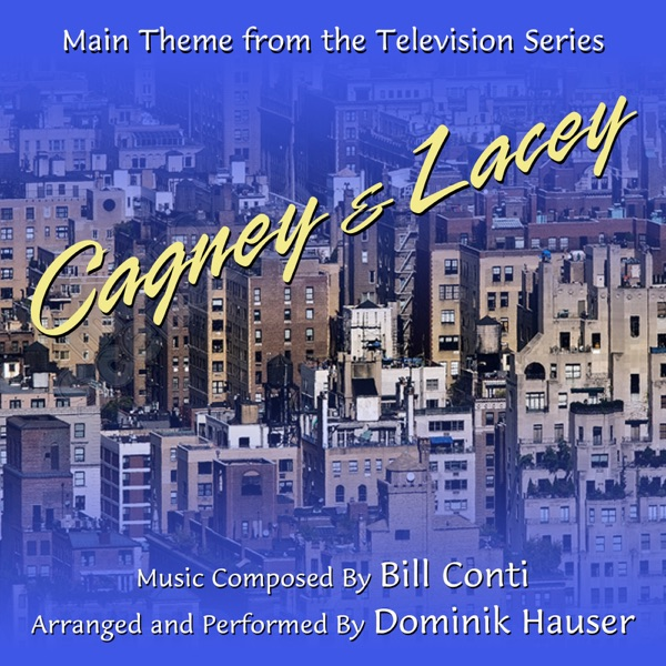 Tv Theme - CAGNEY AND LACEY
