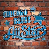 Chicago Blues All Stars - Wonder Why