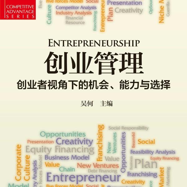 企业案例集|战略、组织与领导力