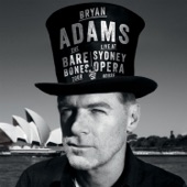 Bryan Adams - Summer Of '69 - Live At Sydney Opera House