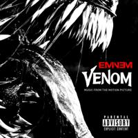 Eminem - Venom (Music from the Motion Picture) artwork