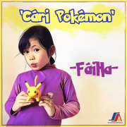 Cari Pokemon - Faiha - Faiha
