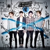 5 Seconds Of Summer - Social Casualty