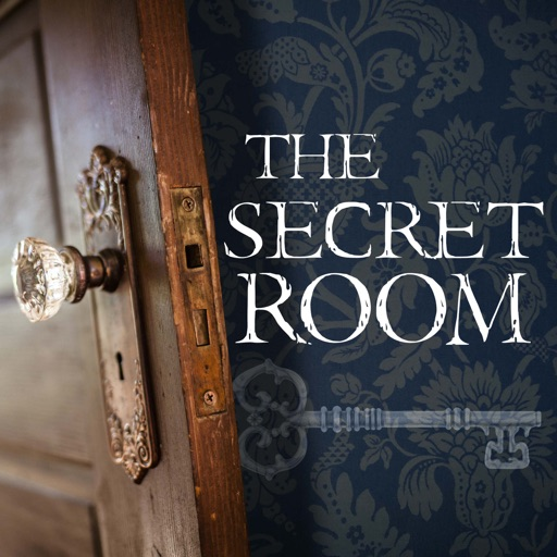 Cover image of The Secret Room   True Stories