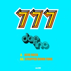 Def Inc - Acid Rock