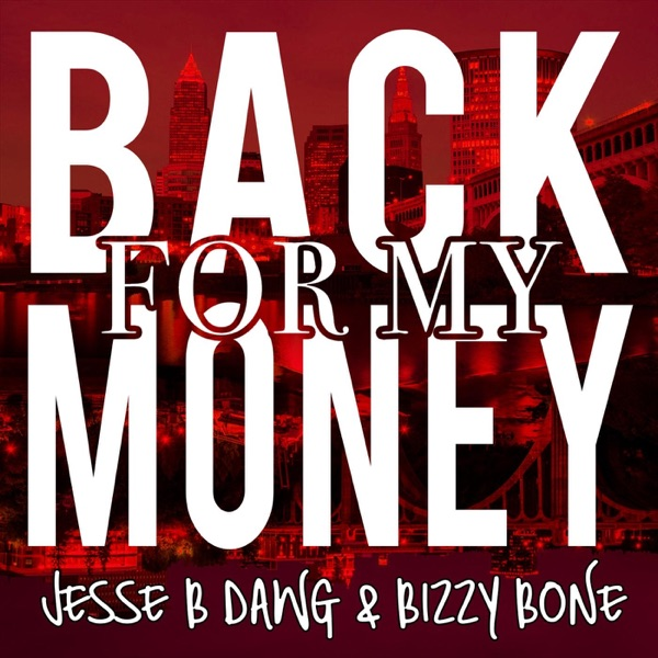 Back 4 My Money - Single