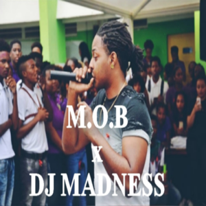 M.O.B - Fess Ka Fe Bang feat. DJ Madness [Radio Edit]