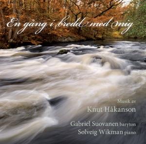 Solveig Wikman & Gabriel Suovanen - Knut Håkanson: De bägge viljorna och andra dikter av Ola Hansson, Op. 4:3. Dragspelet vinade