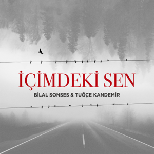 Bilal Sonses & Tuğçe Kandemir - İçimdeki Sen
