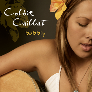 Colbie Caillat - Bubbly