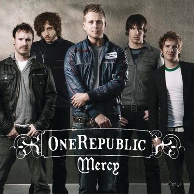 Mercy - Single - Onerepublic