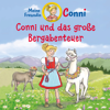 Conni - Conni und das große Bergabenteuer artwork