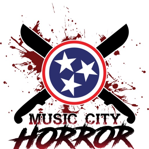 Cover image of Music City Horror