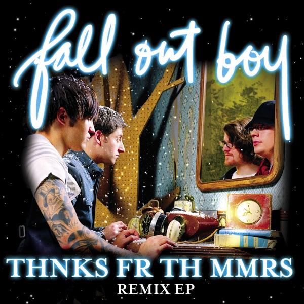 Thnks Fr Th Mmrs Remix - EP