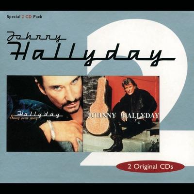 Sang pour sang / Lorada - Johnny Hallyday