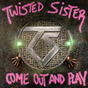 Twisted Sister - Kill Or Be Killed