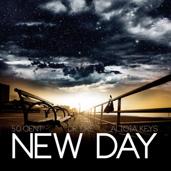 New Day (feat. Dr. Dre & Alicia Keys) - Single