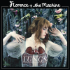 Florence + The Machine - Dog Days Are Over artwork