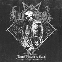Voidhanger - Dark Days of the Soul artwork