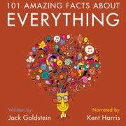 Download 101 Amazing Facts About Everything (Unabridged) Audio Book