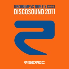 Discosound ( Kid Vicious Remix)