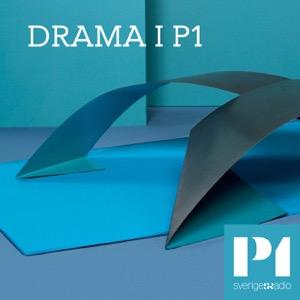 Drama i P1