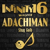 STAY GOLD welcomez ADACHIMAN - Single