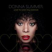 Donna Summer - Last Dance Masters At Work Remix (Short Version)