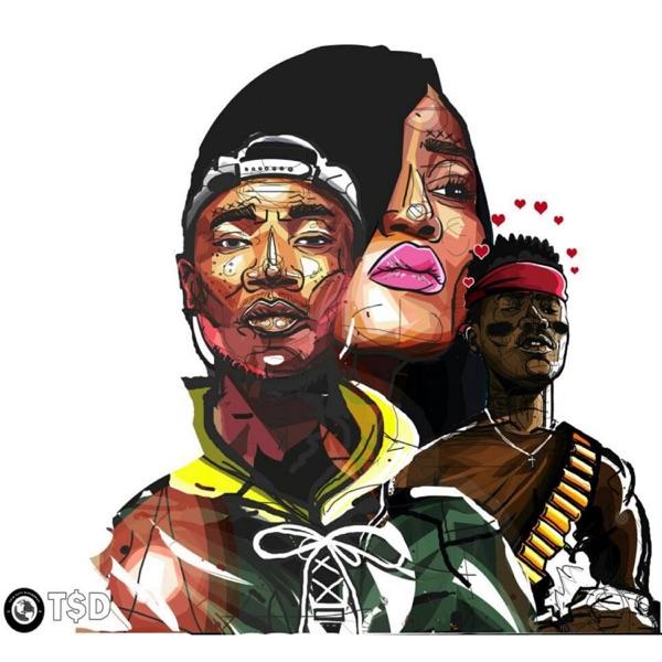 Over (feat. Kwesi Arthur) - Single