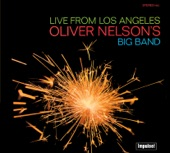 Oliver Nelson - Miss Fine