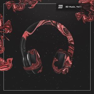 8D Tunes - 8D Music, Vol. 1 - EP